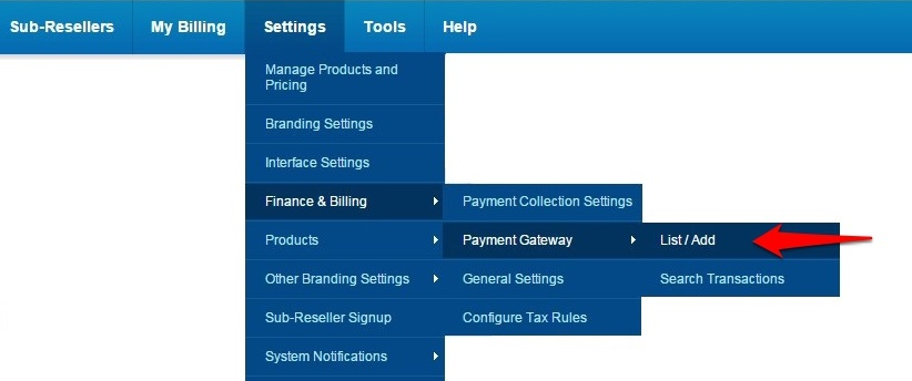 Integrating a PayTM Payment Gateway | KnowledgeBase
